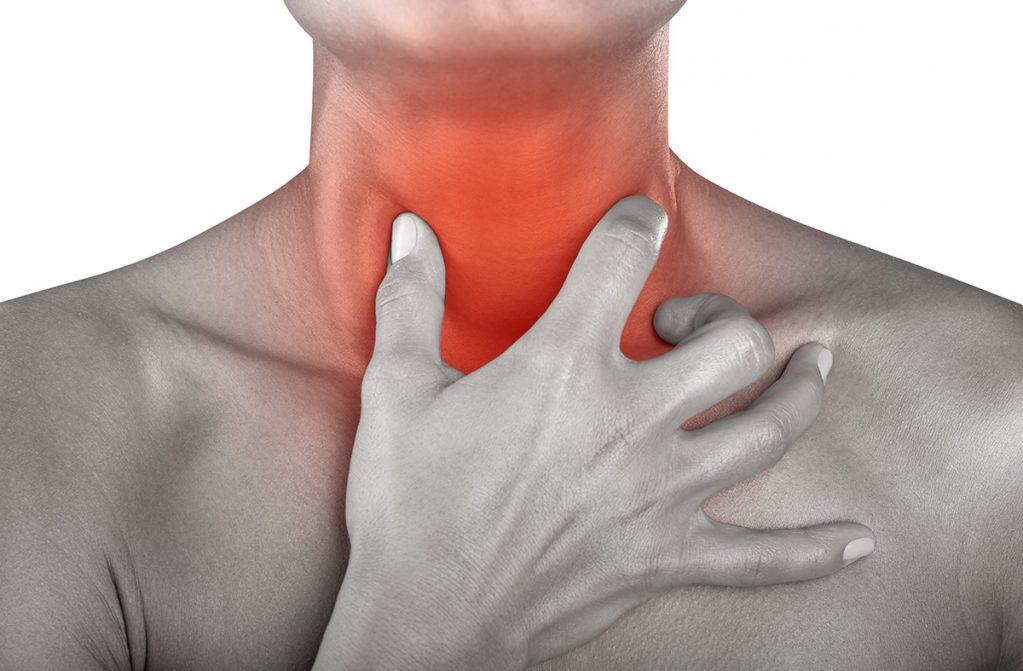 【初心者向け】喉の弱い方に 扁桃腺持ちは電子タバコ?