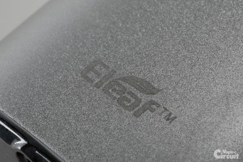 【スターターキット】「 iStick Basic」(Eleaf)  レビュー