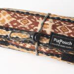 【アクセサリー】PIZ Pouch ロールアップツールケース