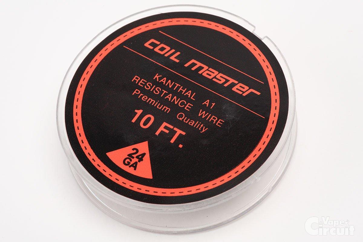 初ビルドに!ツールキット DIY KIT v2(COIL MASTER)レビュー