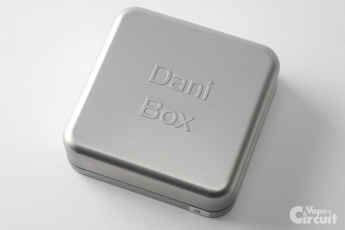 【テクニカルMOD】「Dani Box」(dicodes)レビュー