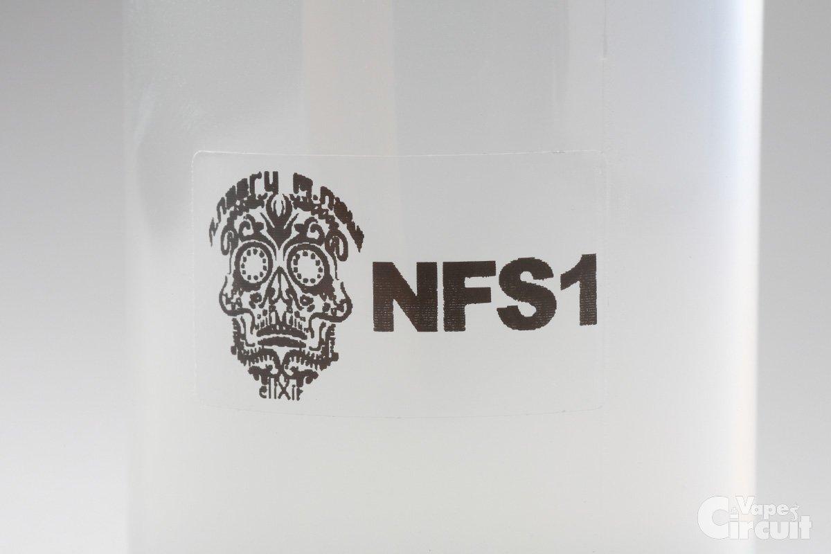 【リキッド】Not For Sale -NFS- v1 (NNMN)レビュー