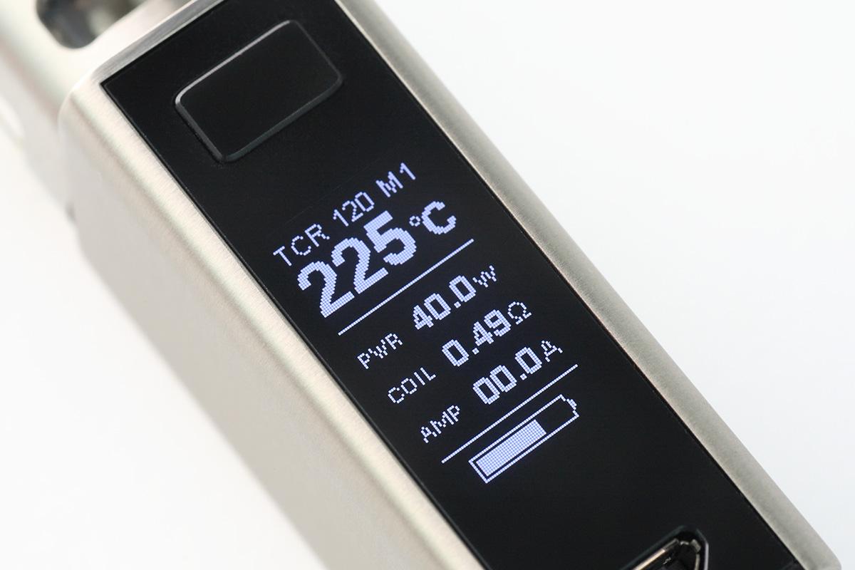 【スターターキッド】eVic-Basic with CUBIS Pro Mini (Joyetech ジョイテック) レビュー