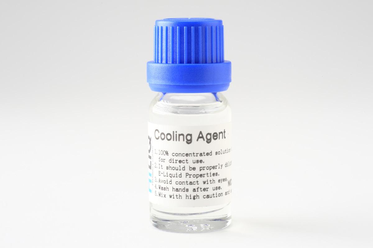 【リキッド】清涼剤 Cooling Agent (HiLIQ) レビュー