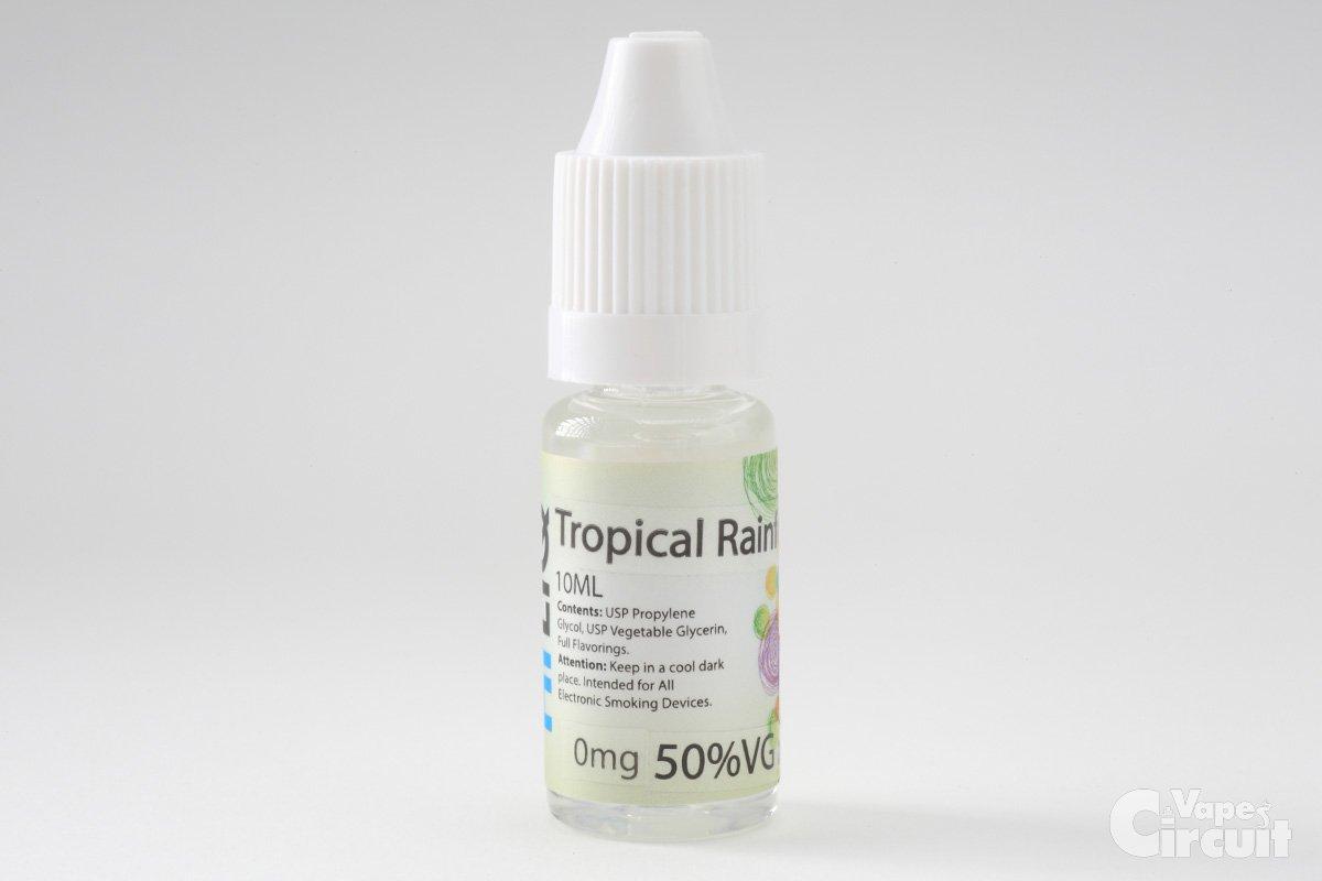 【リキッド】Tropical Rain Forest (HiLIQ) レビュー