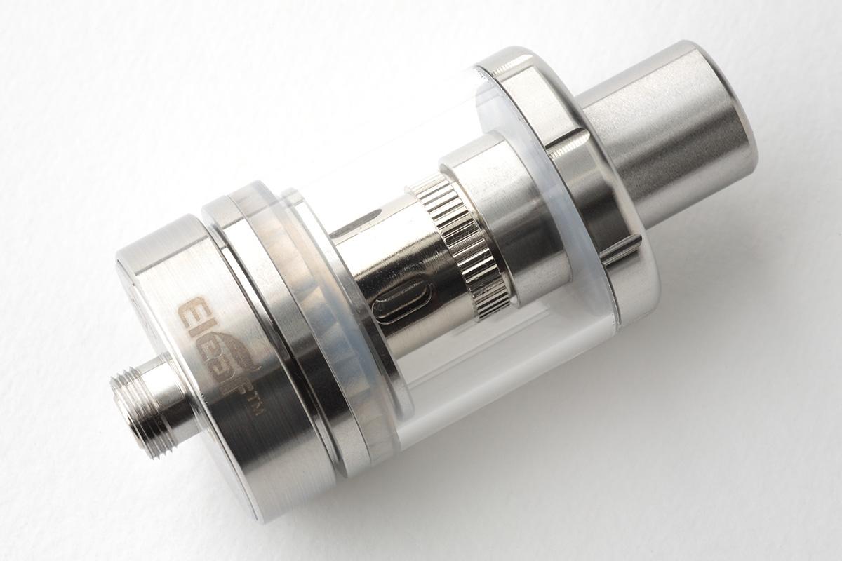 【スターターキット】iStick Power Nano「アイスティック・パワーナノ」(eleaf イーリーフ)レビュー