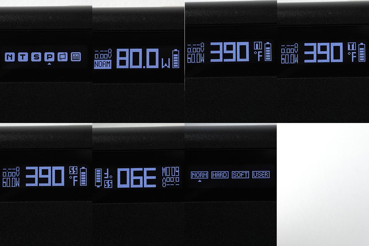 【スターターキット】CIGPET ANT 80W Kit (Ijoy) レビュー