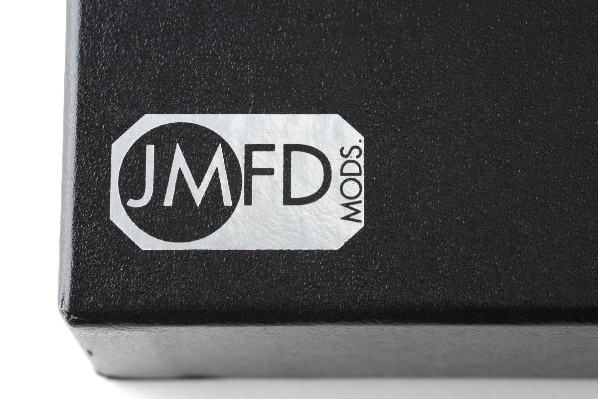 【テクニカルMOD】JMFD DNA40 (JMFD Mods) レビュー