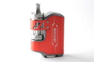 【スターターキット】Witcher 75W Box Mod Kit (Rofvape) レビュー