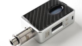 【スターターキット】VT Inbox MOD Kit (HCIGAR) レビュー