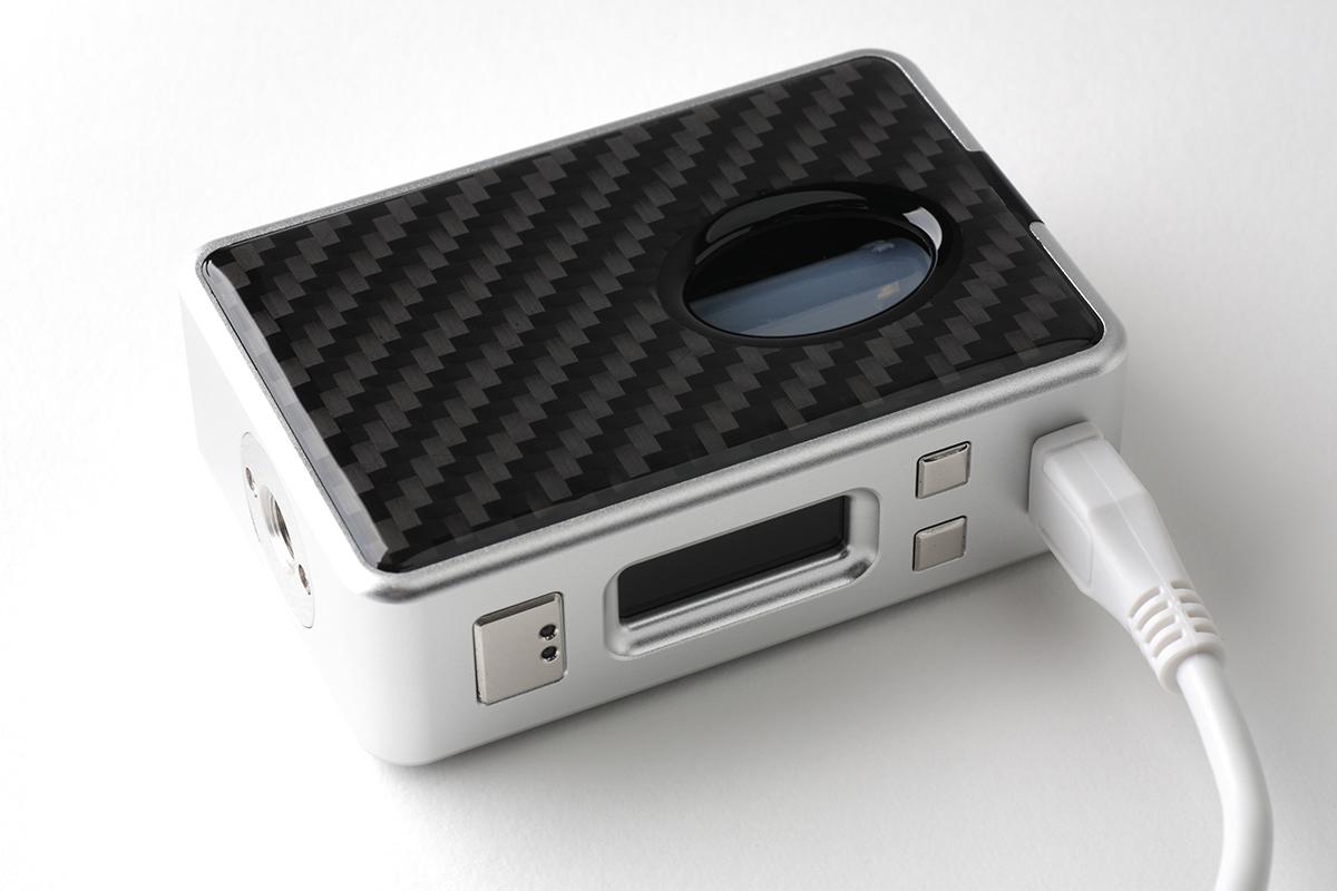 【スターターキット】VT Inbox MOD Kit (HCIGAR ) レビュー