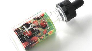 【リキッド】Strawberry Creme Brulee「ストロベリー・クレーム・ブリュレ」 (RIPE VAPES ライプ ベイプス) レビュー