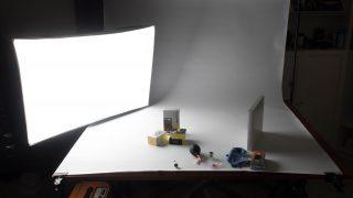 撮影・編集環境を一新しました。