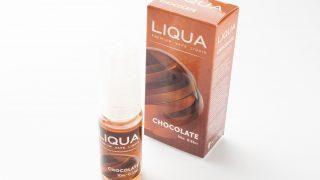 【リキッド】Chocolate「チョコレート」 (LIQUA リクア) レビュー