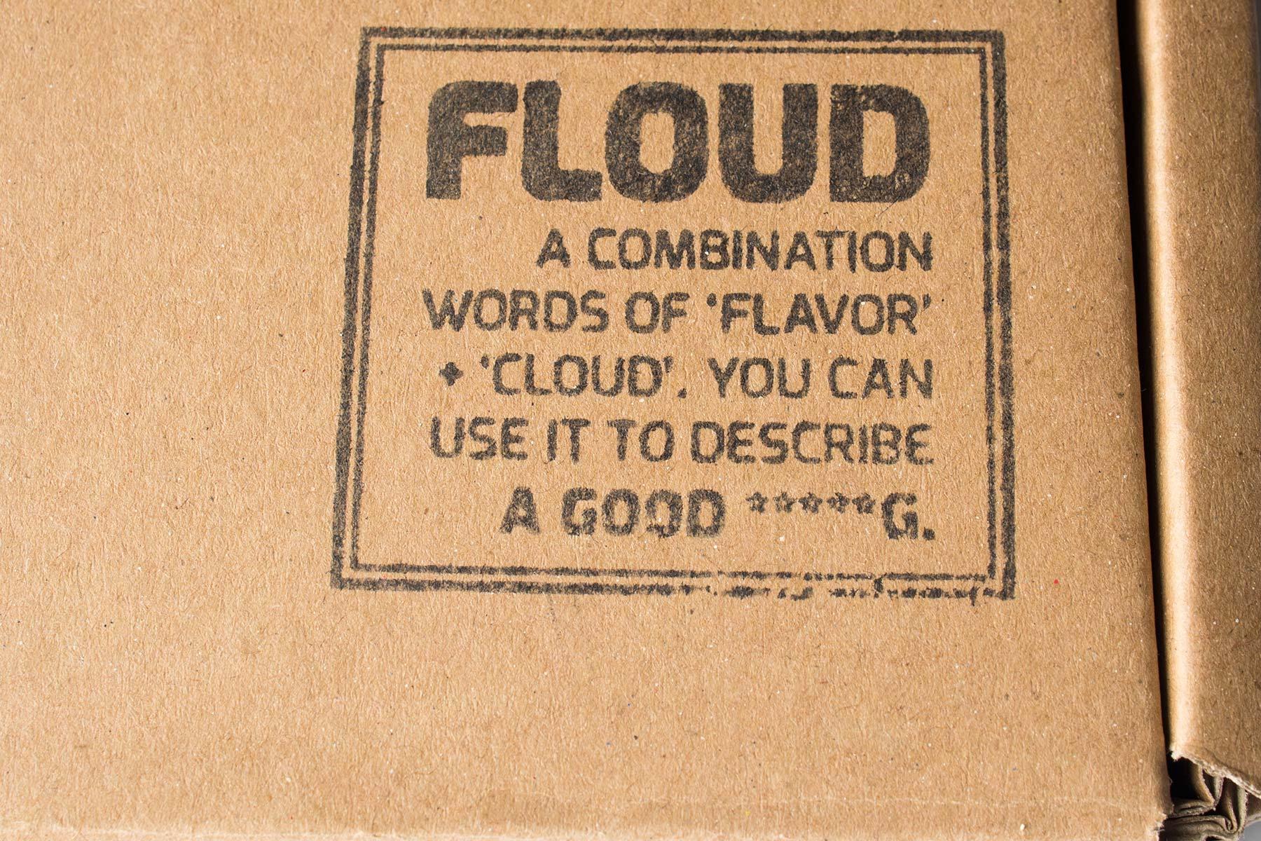 【アトマイザー】FLOUD atty「フラウド・アティー」 (Floud & Co.) レビュー
