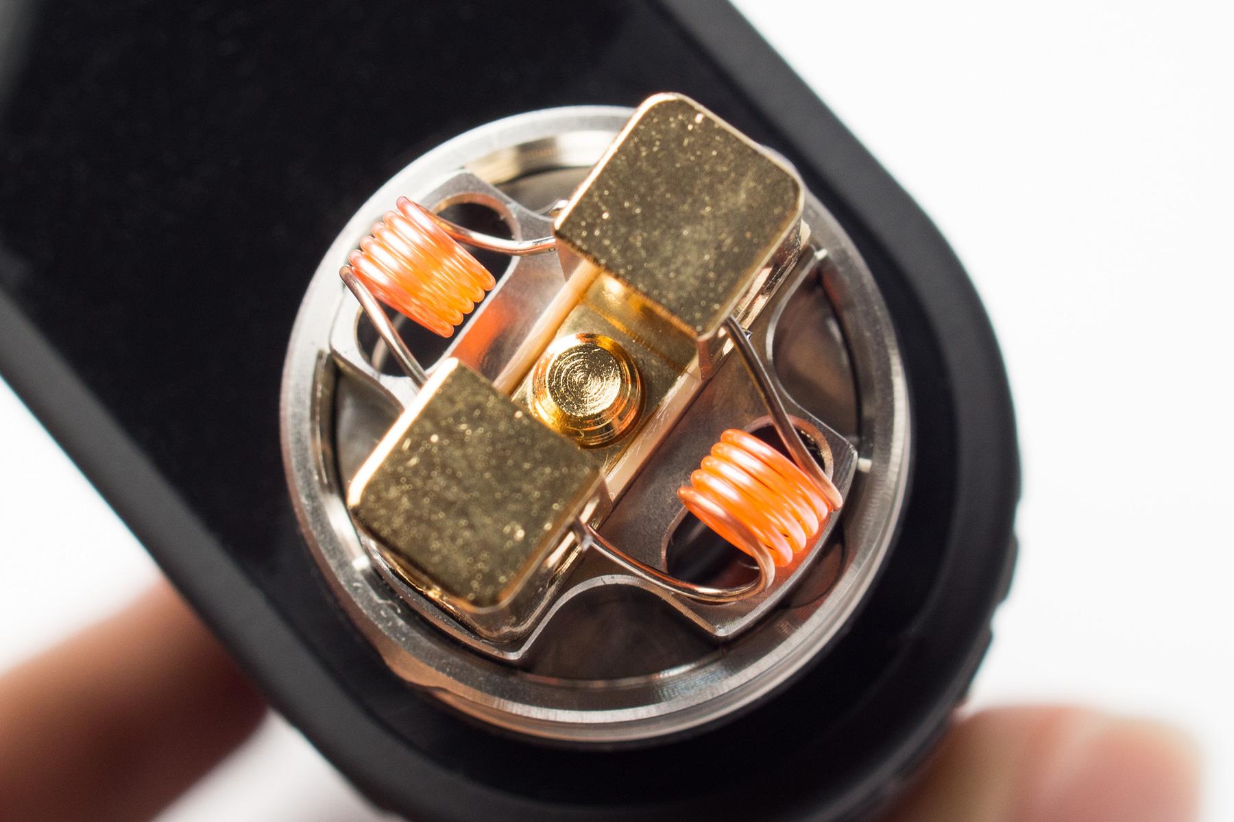 【アトマイザー】LAVA 510 RTA(CoolVapor/クールベイパー)