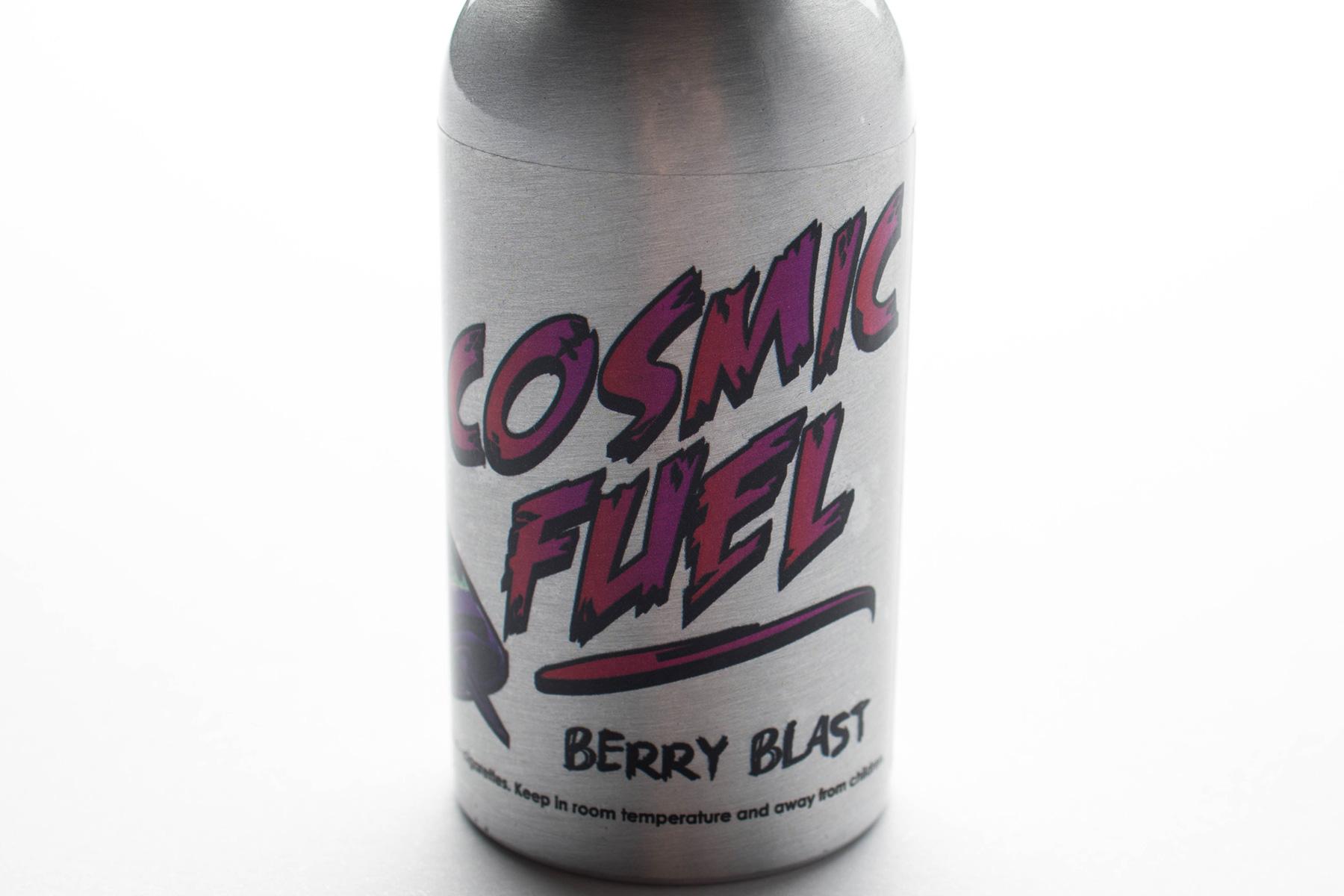 【リキッド】BERRY BLAST「ベリーブラスト」 (COSMIC FUEL コスミックフューエル) レビュー