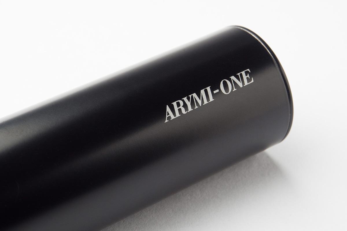 【スターターキット】Arymi One「アリミーワン」 (Kangertech8カンガーテック) レビュー