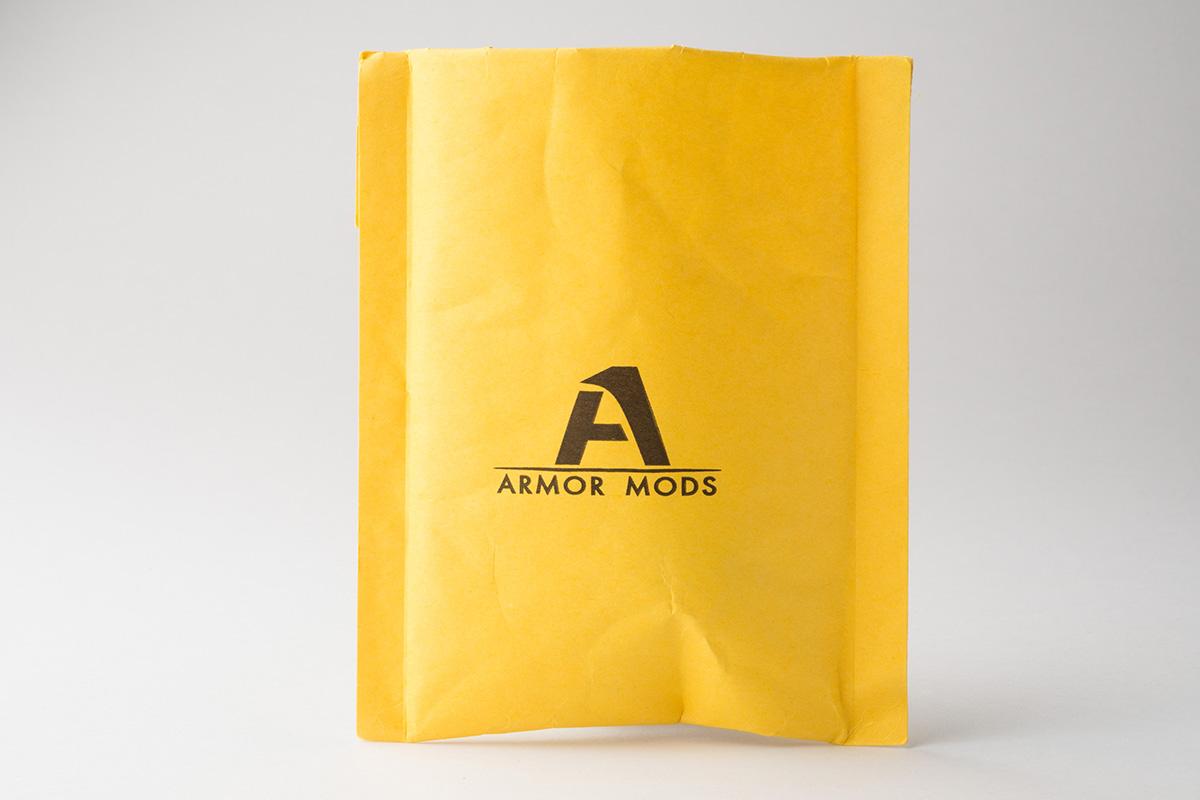 【アトマイザー】ArMoR 1.0 (ArMoR Mods) レビュー