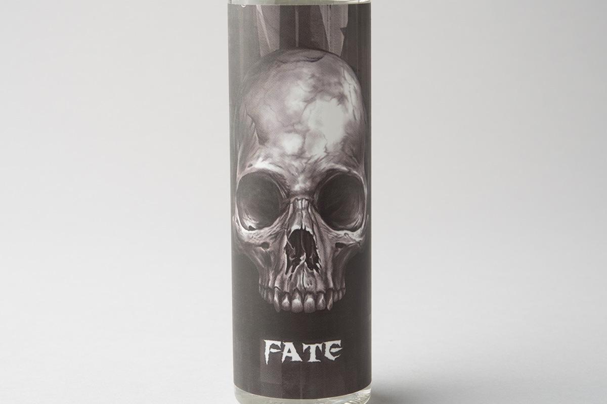 【リキッド】FATH「フェイト」 (Elysian Labs Mortality/エリシアンラボズ モータラティ) レビュー