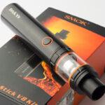 【スターターキット】 Stick V8 「スティック・ブイエイト」(Smok/スモック) レビュー