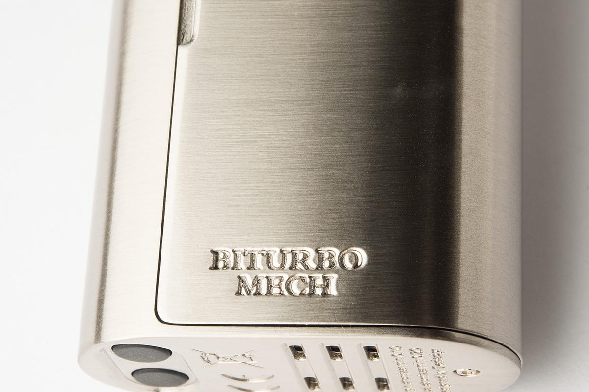 【スターターキット】 BITURBO MECH STERTER KIT 「ビターボ・メック・スターターキット」(TESLASIGS/テスラシグズ) レビュー