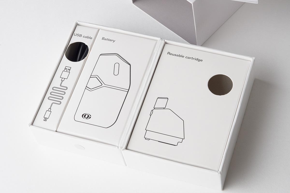 【スターターキット】GQ Blue Beast Kit「ジーキューブルービーストキット」(Kingtons Technology) レビュー