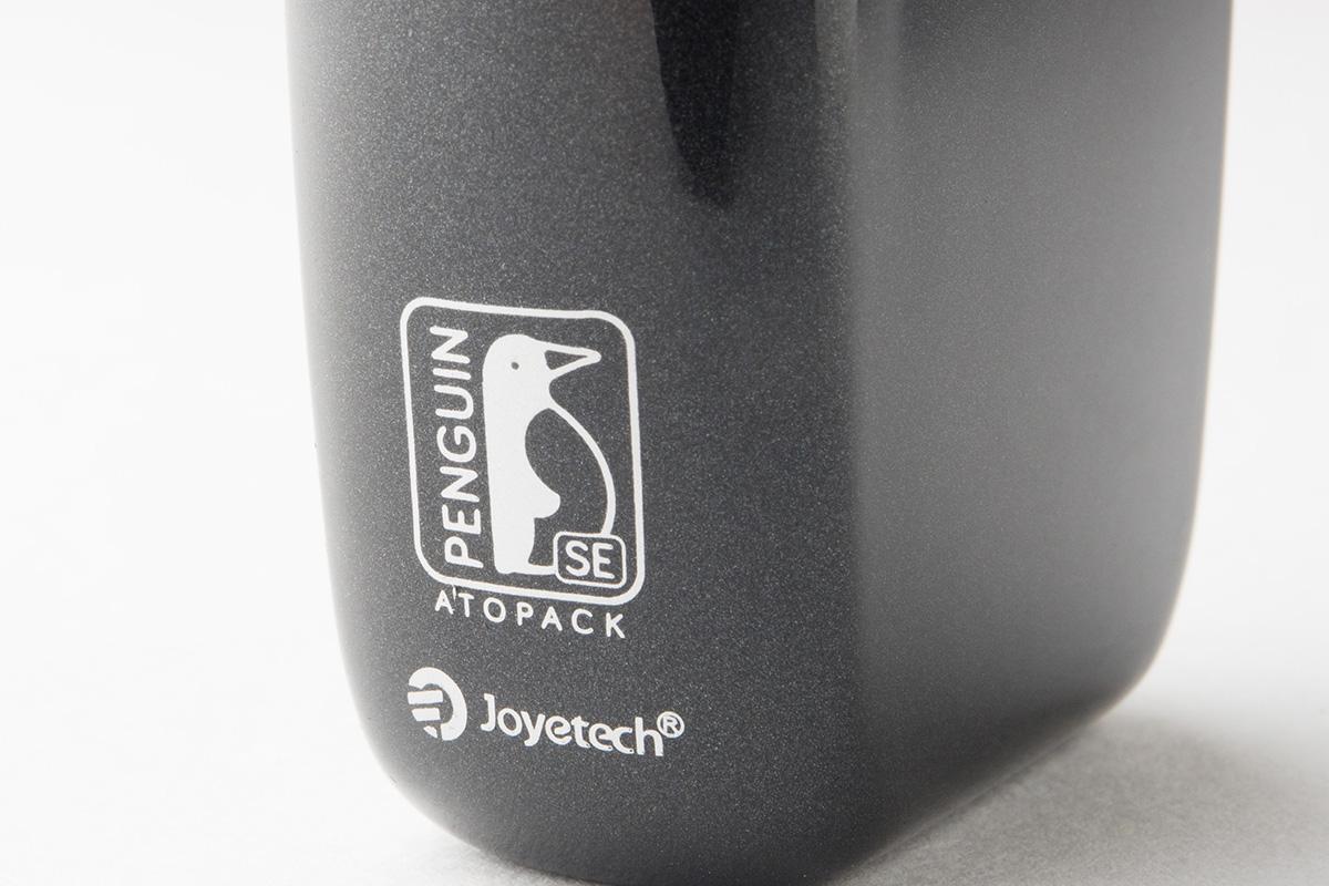 【スターターキット】ATOPACK PENGUIN SE「アトパック・ペンギン スペシャルエディション」(Joyetech/ジョイテック) レビュー