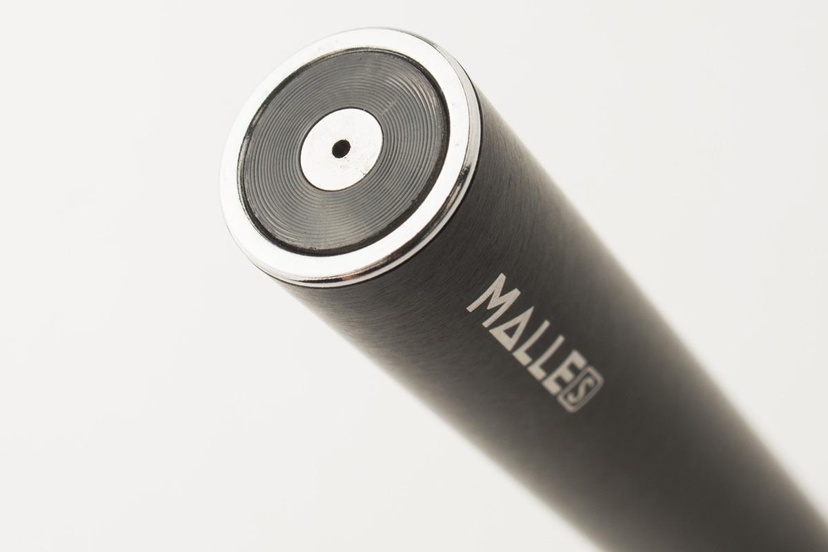 【スターターキット】MALLE S LITE「マール エス ライト」(VapeOnly/ベイプオンリー) レビュー