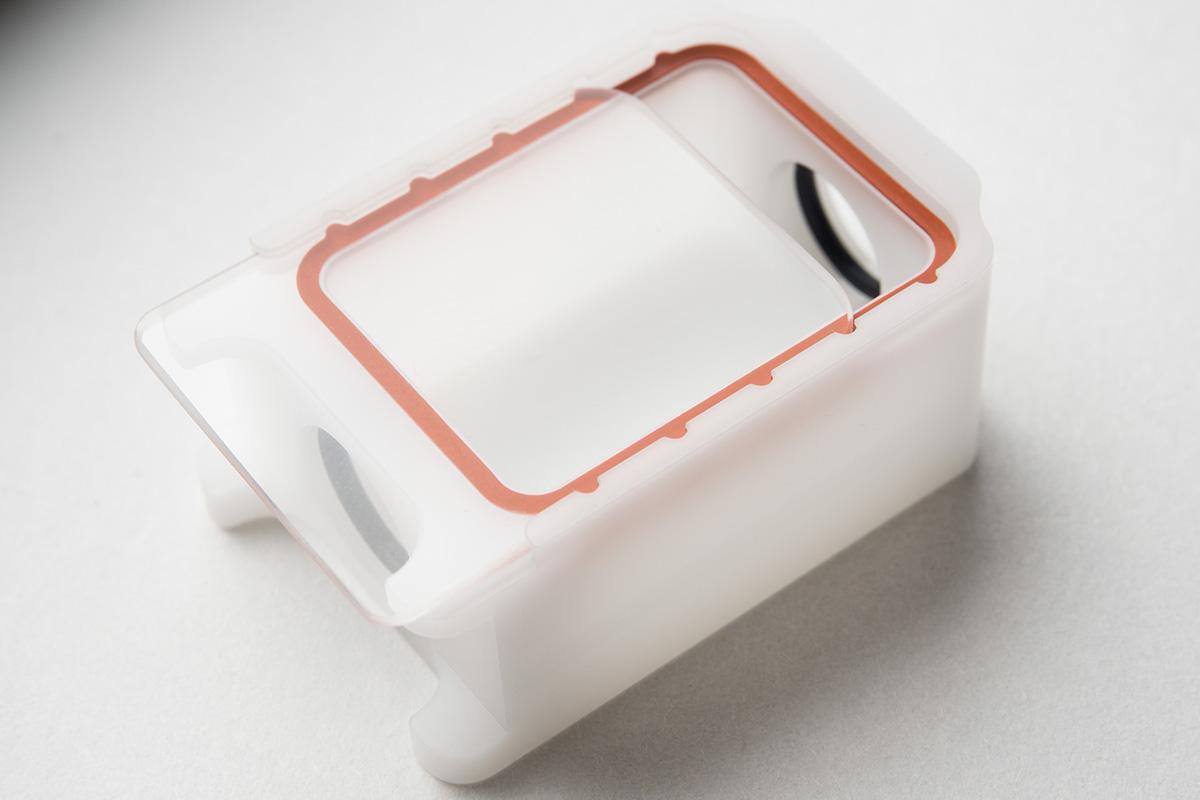 【アトマイザー】Billet Box Rev4 DNA60 (Billet Box Vapor /ビレットボックスベイパー) レビュー