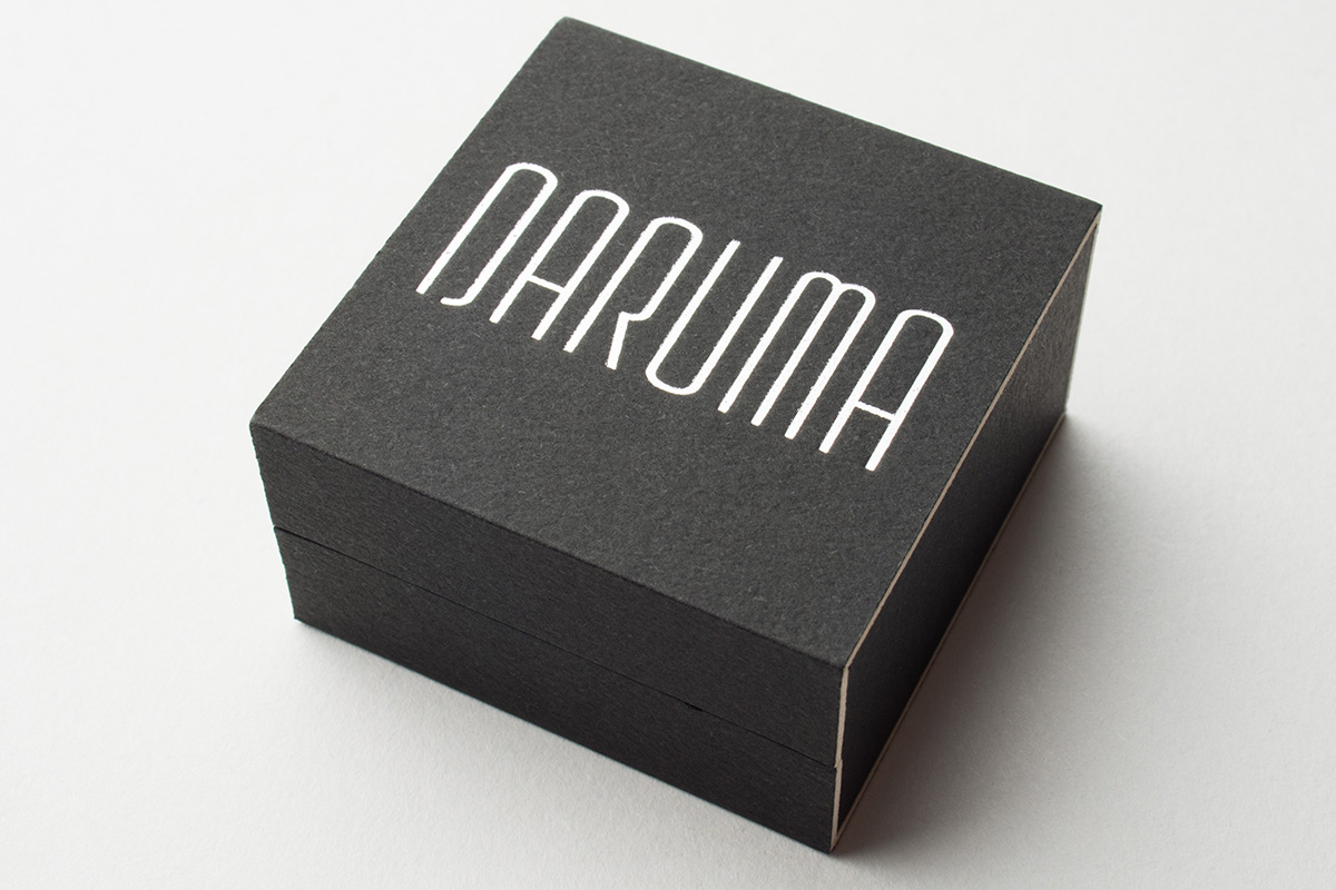 【ドリップチップ】DARUMA V3 Ti「ダルマ ヴィスリー チタン」(VAPE VILLAGE/ベイプヴィレッジ) レビュー