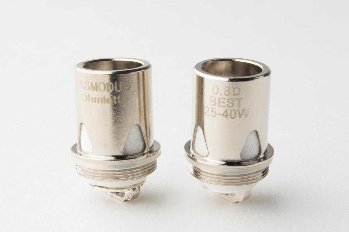 【スターターキット】Mini Minikin 「ミニ ミニキン」 (ASMODUS/アスモダス) レビュー