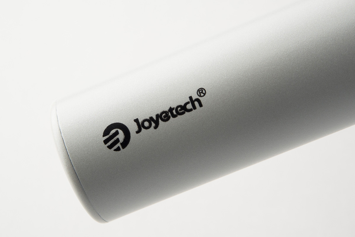 【スターターキット】EXCEED D19 「エクシードD19」 (Joyetech/ジョイテック) レビュー
