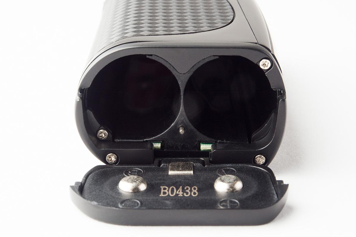 【テクニカルMOD】iPV Vesta「アイピーブイベスタ」 YiHi SX410Hチップ (Pioneer4You/パイオニアフォーユー) レビュー