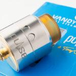【アトマイザー】PULSE 24 BF-RDA「パルス」 (VANDY VAPE/バンディーベイプ) レビュー