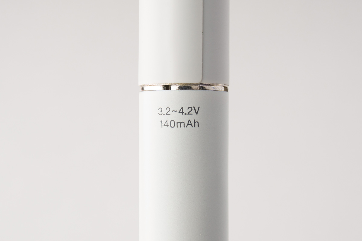 【スターターキット】あのDMMが発売する電子タバコスターター!FLAVO レビュー