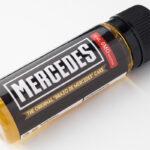 【リキッド】MERCEDES「メルセデス」/ HYPR TONIC ハイパートニック レビュー