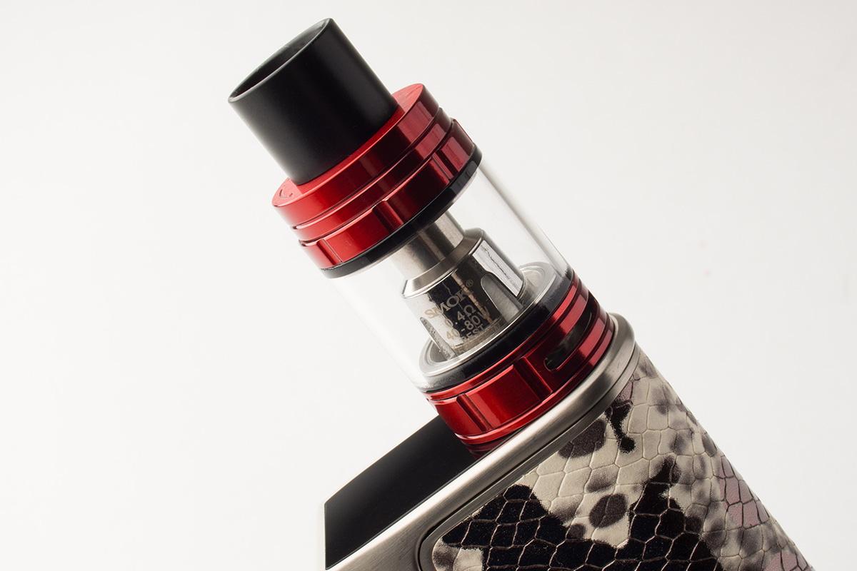 【スターターキット】 T-PRIV KIT 220W / SMOK スモック レビュー