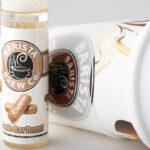 【リキッド】MAPLE BAR DONUT「メープルバードーナッツ」 / Barista Brew Co バリスタブリュ レビュー