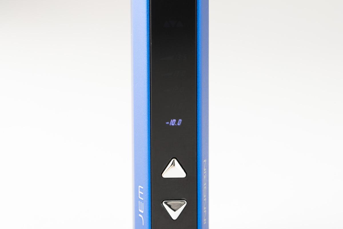 【スターターキット】JEM/Goby Starter Kit / INNOKIN イノキン レビュー