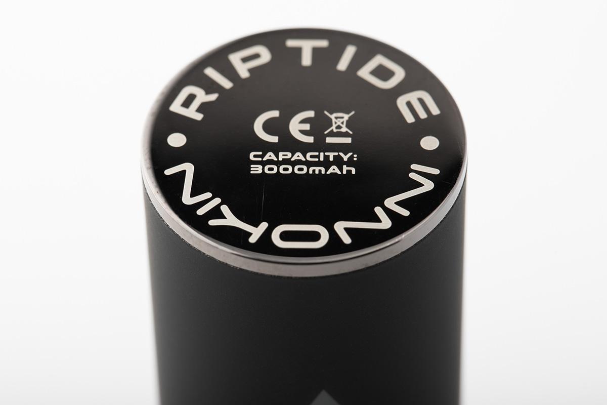 【スターターキット】 Rip Tide Crios「リップ タイド クリオス」 / INNOKIN イノキン レビュー