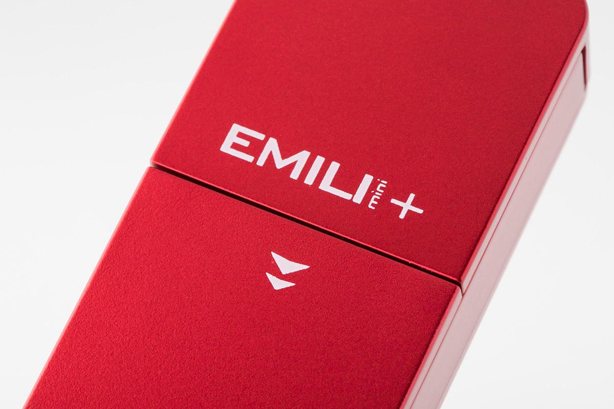 【スターターキット】EMILI MINI +「エミリ ミニ プラス」 / EMILI JAPAN エミリジャパン レビュー