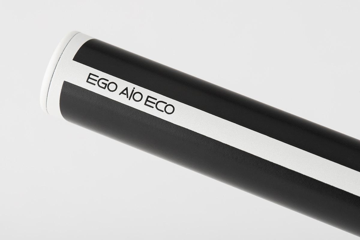 【スターターキット】EGO AIO ECO 「イーゴ・エーアイオー・エコ」 / Joyetech ジョイテック レビュー