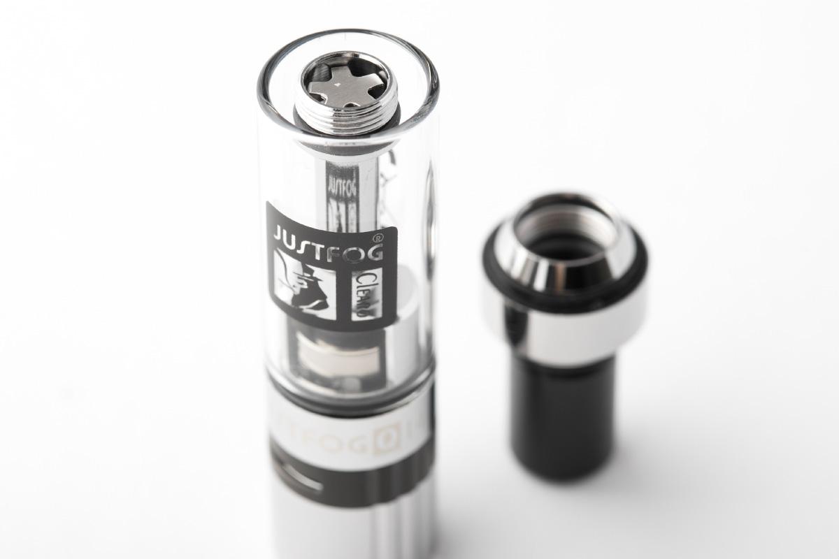 【スターターキット】S14 KIT (Justfog/ジャストフォグ) レビュー