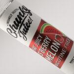 【リキッド】S'Berry Melon 「ストロベリーメロン」 / Chunky Juice チャンキージュース レビュー
