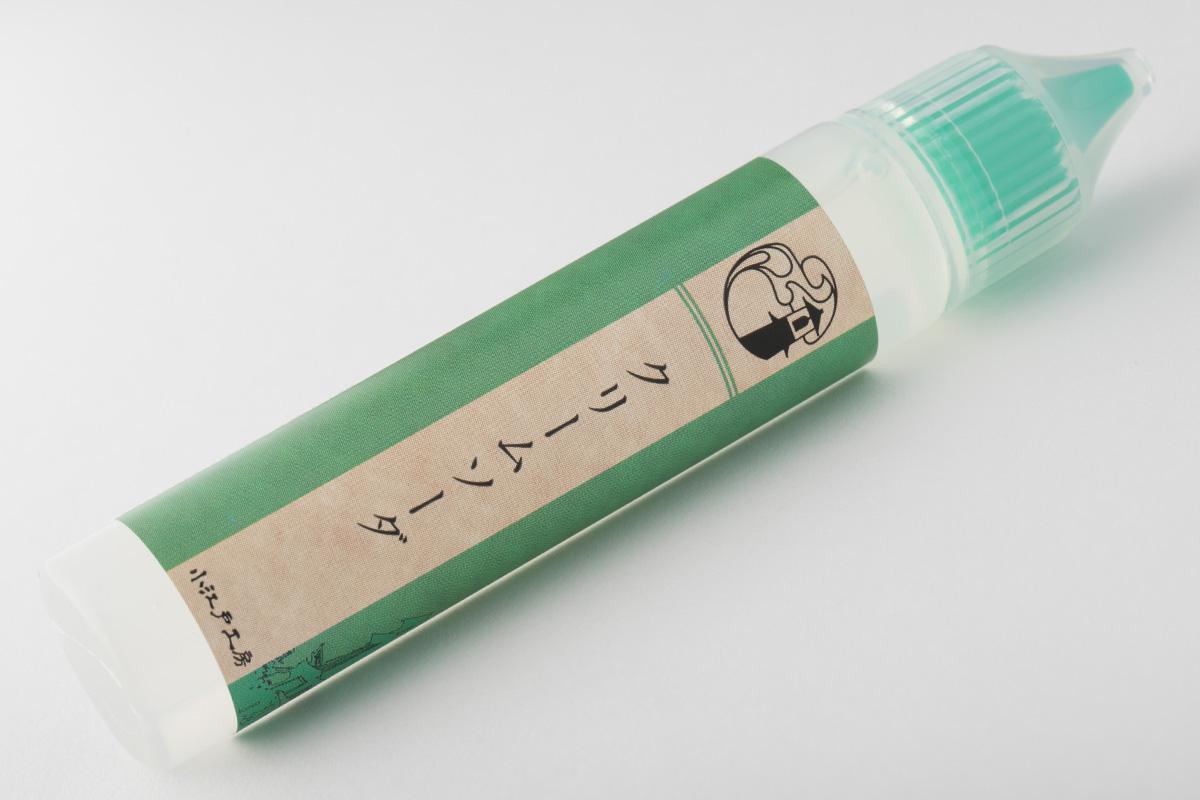 【リキッド】クリームソーダ / 小江戸工房 レビュー