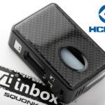 VT Inbox MOD v3 「ブイティーインボックス」 / HCIGAR エイチシガー テクニカルスコンカーMODレビュー