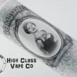 【リキッド】BOMBSHELL SOPHIA「ボムシェル ソフィア」 / HIGH CLASS VAPE CO ハイクラスベイプ レビュー