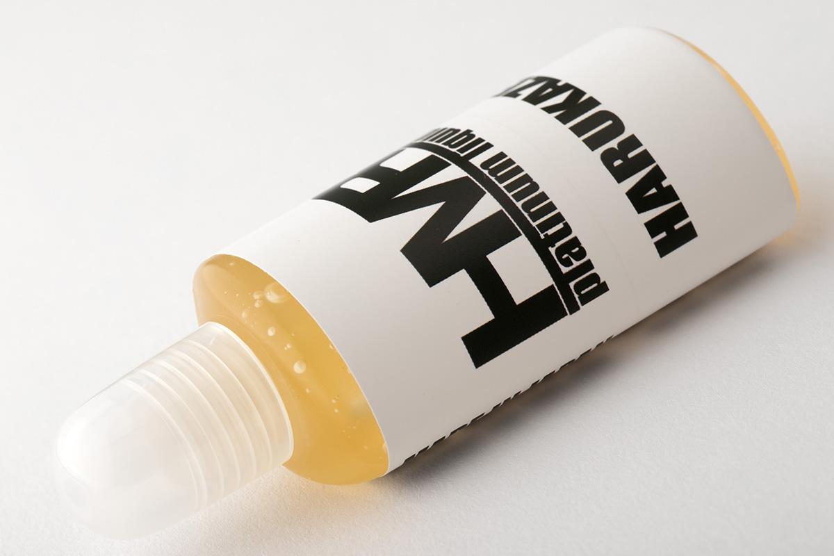 【リキッド】HARUKAZE「ハルカゼ」 / HMR platinum liquid エイチエムアールプラチナリキッド レビュー