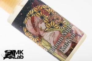 【リキッド】Koi-Koi Bloom Night こいこい 花見 / MK Lab エムケーラボ  レビュー
